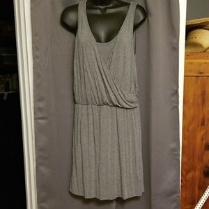 Banan Republic sleeveless dress size M
